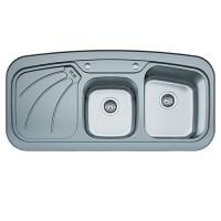 سینک آشپزخانه توکار 2103 آروما