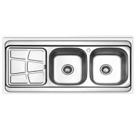 سینک آشپزخانه روکار 2119 آروما