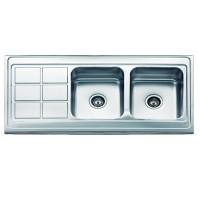 سینک آشپزخانه روکار 2112 آروما