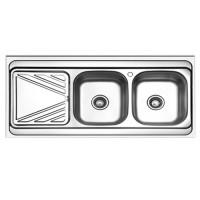 سینک آشپزخانه روکار 2115 آروما