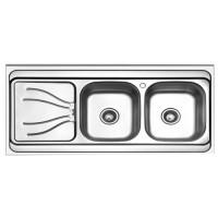 سینک آشپزخانه روکار 2116 آروما