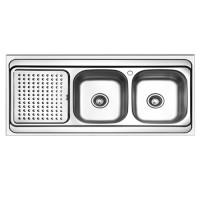 سینک آشپزخانه روکار 2118 آروما