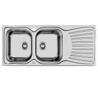سینک ظرفشویی توکار Alex مدل 210