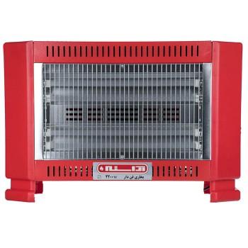 بخاری برقی فن دار آراسته مدل 2200