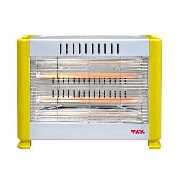 بخاری برقی Barfab مدل QH 1200