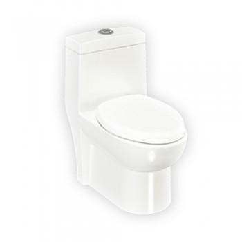 توالت فرنگی کارینا چینی کرد