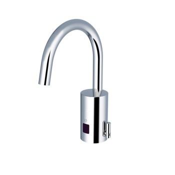 شیر روشویی هوشمند +Conti مدل لوپینو