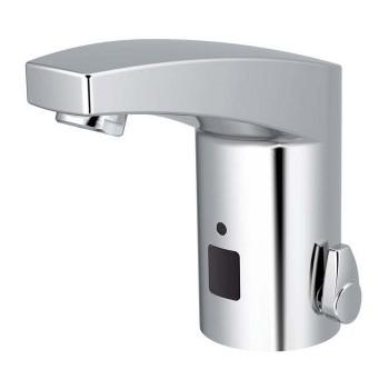 شیر روشویی هوشمند +Conti مدل مکس