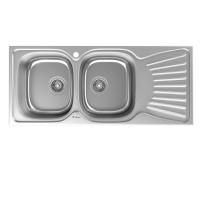سینک آشپزخانه توکار داتیس مدل 125