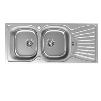 سینک آشپزخانه توکار Datees مدل DB-127