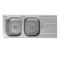 سینک آشپزخانه توکار داتیس مدل 134