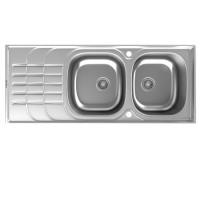 سینک آشپزخانه توکار Datees مدل DB-136