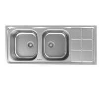 سینک آشپزخانه توکار داتیس مدل 145
