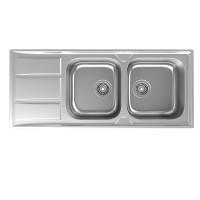 سینک آشپزخانه توکار Datees مدل DB-180