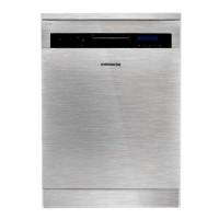 ماشین ظرفشویی دوو مدل 1584T