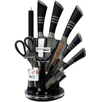 ست چاقو، کارد و ساطور آشپزخانه Fuma مدل FU 533