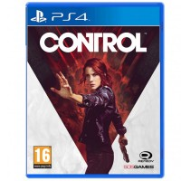 بازی Control - پلی استیشن 4