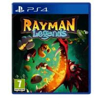 بازی Rayman Legends - پلی استیشن 4