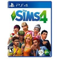 بازی The Sims 4 - پلی استیشن 4