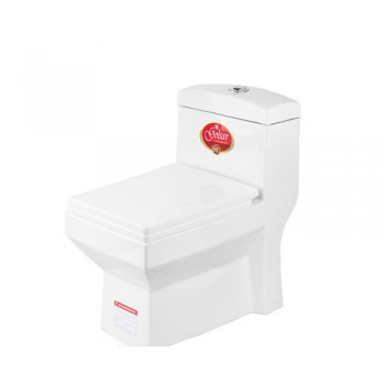 توالت فرنگی آستر گلسار فارس