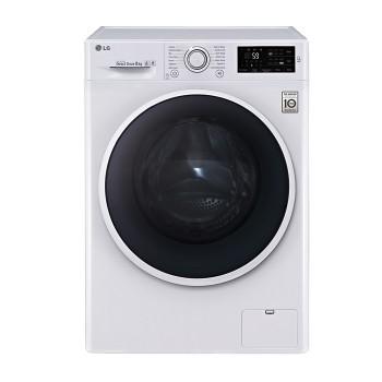 ماشین لباسشویی 8 کیلویی ال جی مدل M84N |