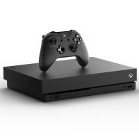 کنسول بازی 1 ترابایت Microsoft مدل Xbox One X