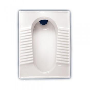 توالت زمینی فیروزه مروارید
