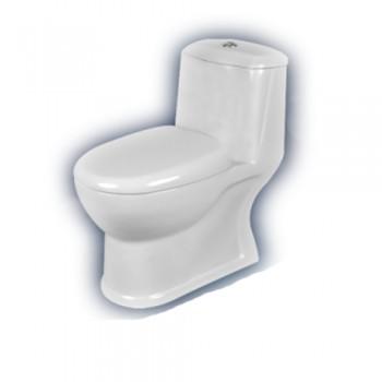 توالت فرنگی ورونا مروارید