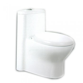 توالت فرنگی پارمیدا مروارید