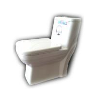 توالت فرنگی مروارید مدل موندیال