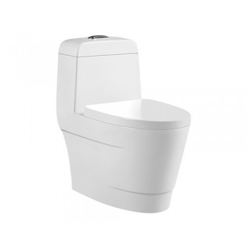 توالت فرنگی یونیک 2386 مروارید