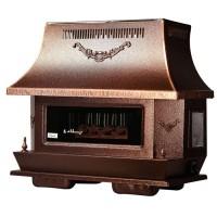 بخاری گازی پلار مدل 329
