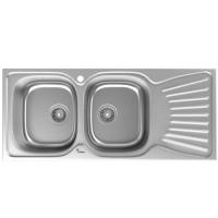 سینک آشپزخانه توکار Simer مدل 163
