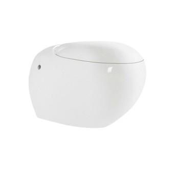 توالت فرنگی وال هنگ Sitco مدل S-840