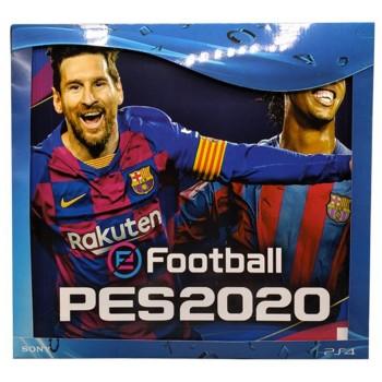 محافظ کنسول بازی PlayStation 4 Slim Skin PES 2020