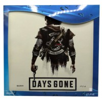 محافظ کنسول بازی PlayStation 4 Slim Skin Days Gone