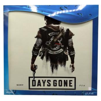 محافظ کنسول بازی PlayStation 4 Slim Skin Days Gone