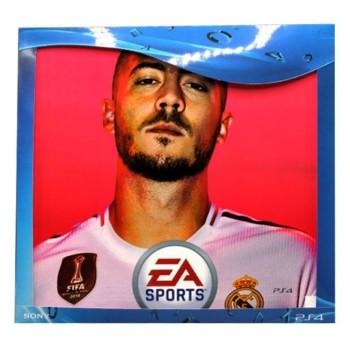 محافظ کنسول بازی PlayStation 4 Slim Skin FIFA 20