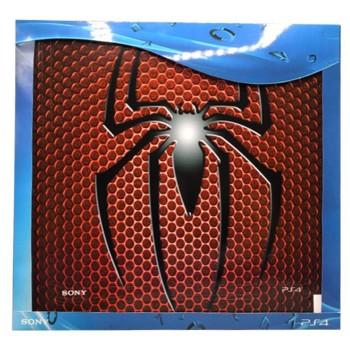 محافظ کنسول بازی PlayStation 4 Slim Skin Spider Man