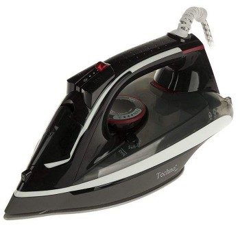 اتو بخار سرامیکی Techno مدل 108