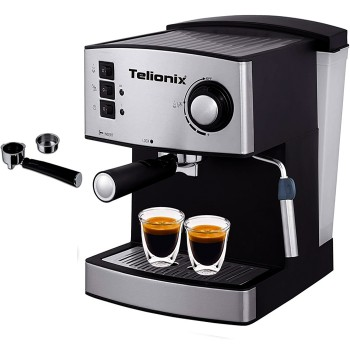 اسپرسو ساز Telionix مدل TEM 5120