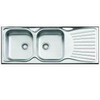 سینک آشپزخانه توکار دکو مدل 801