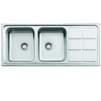 سینک آشپزخانه توکار دکو مدل 802