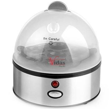 تخم مرغ پز 7 تایی Vidas مدل VIR 5013