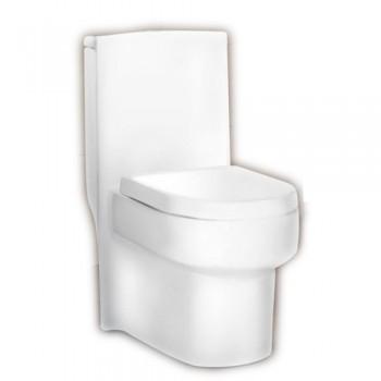 توالت فرنگی اطلس زرین آب