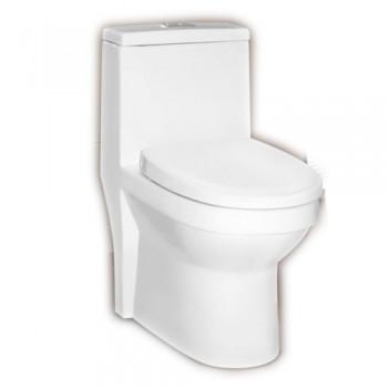 توالت فرنگی اکو زرین آب