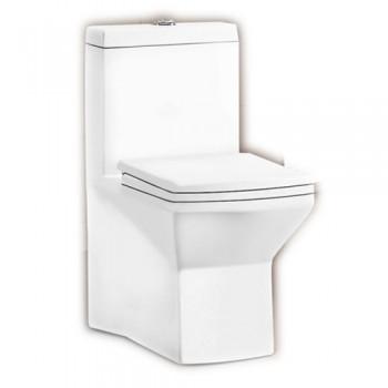 توالت فرنگی هارمونی زرین آب