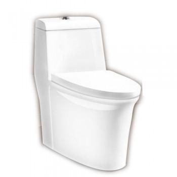 توالت فرنگی کلیو زرین آب