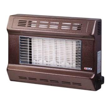 بخاری گازی آبسال مدل 463