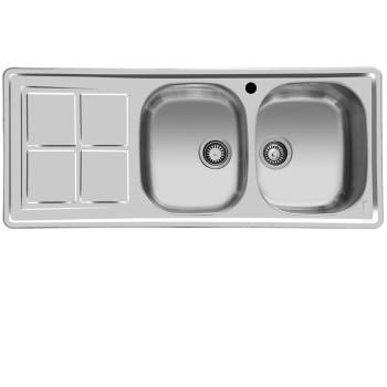سینک ظرفشویی 159 اخوان